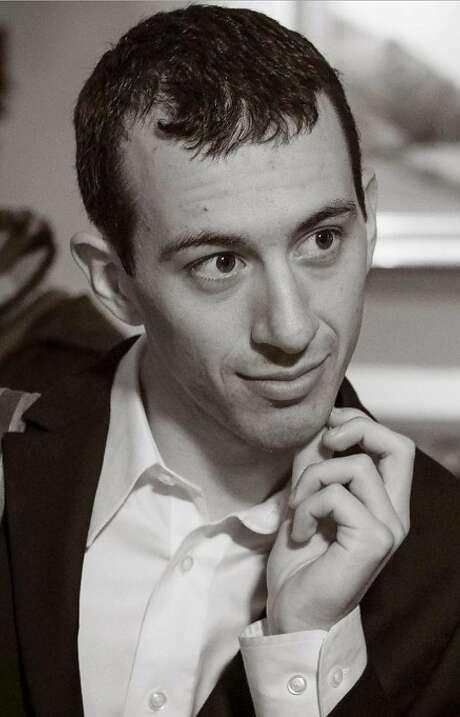 """Composer Preben Antonsen will present his new piece """"A Basil Tale."""" Photo: Courtesy Preben Antonsen"""
