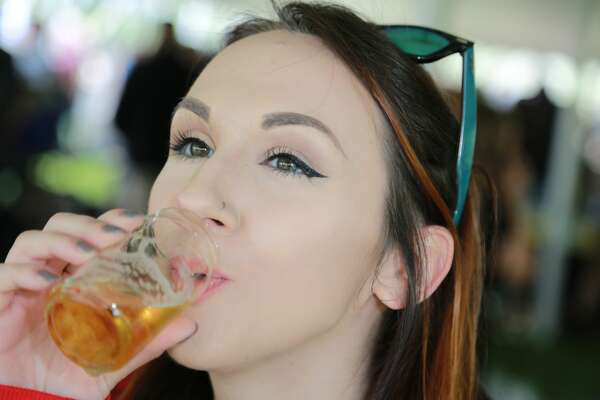 Two Roads Brewing Company in Stratford held the second annual Gathering of the Bines Brew Fest on May 20, 2017. Festival goers enjoyed beer samples, food trucks and more. Were you SEEN?