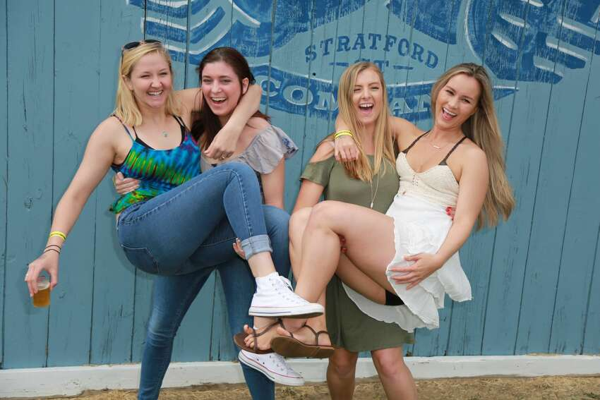Two Roads Brewing Company in Stratford is holding its annual Gathering of the Bines Brew Fest on Saturday. Find out more.