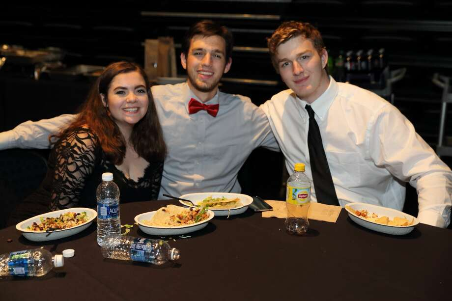 Were you Seen at the High School Musical Theatre Awards presented by the Times Union held at Proctors in Schenectady on Saturday, May 20, 2017? Photo: Gary McPherson - McPherson Photography