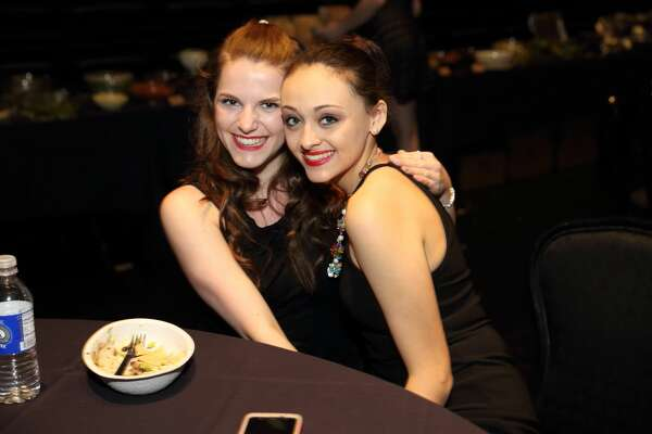 Were you Seen at the High School Musical Theatre Awards presented by the Times Union held at Proctors in Schenectady on Saturday, May 20, 2017?