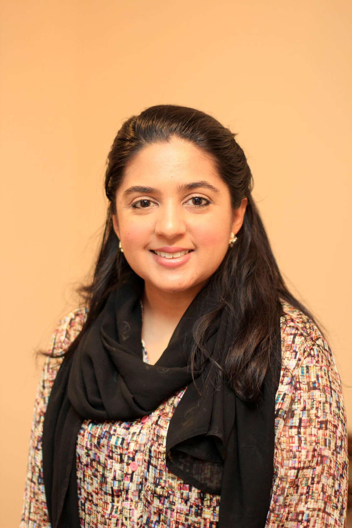 Asma Uddin will speak about feminism in Islam Thursday at the Rothko Chapel.