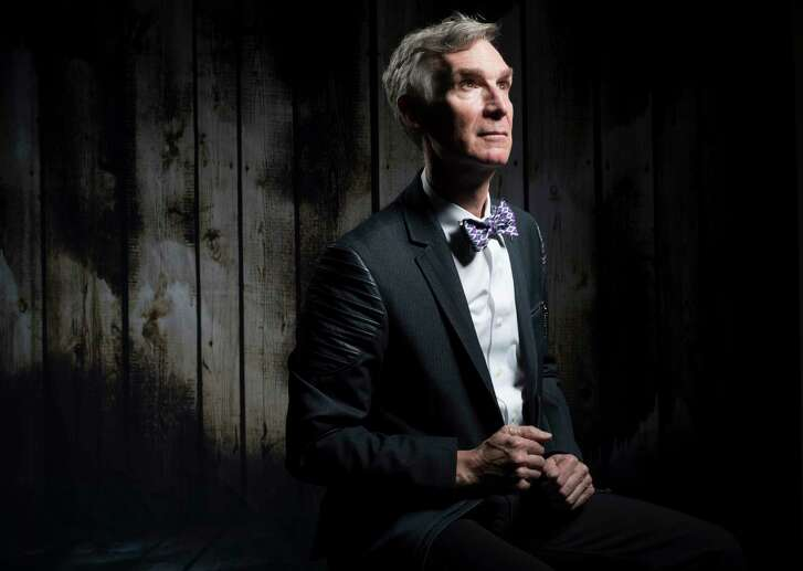 """Bill Nye stars in """"Bill Nye Saves the World,"""" which is available on Netflix."""