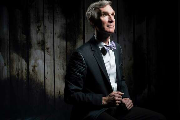 "Bill Nye stars in ""Bill Nye Saves the World,"" which is available on Netflix."