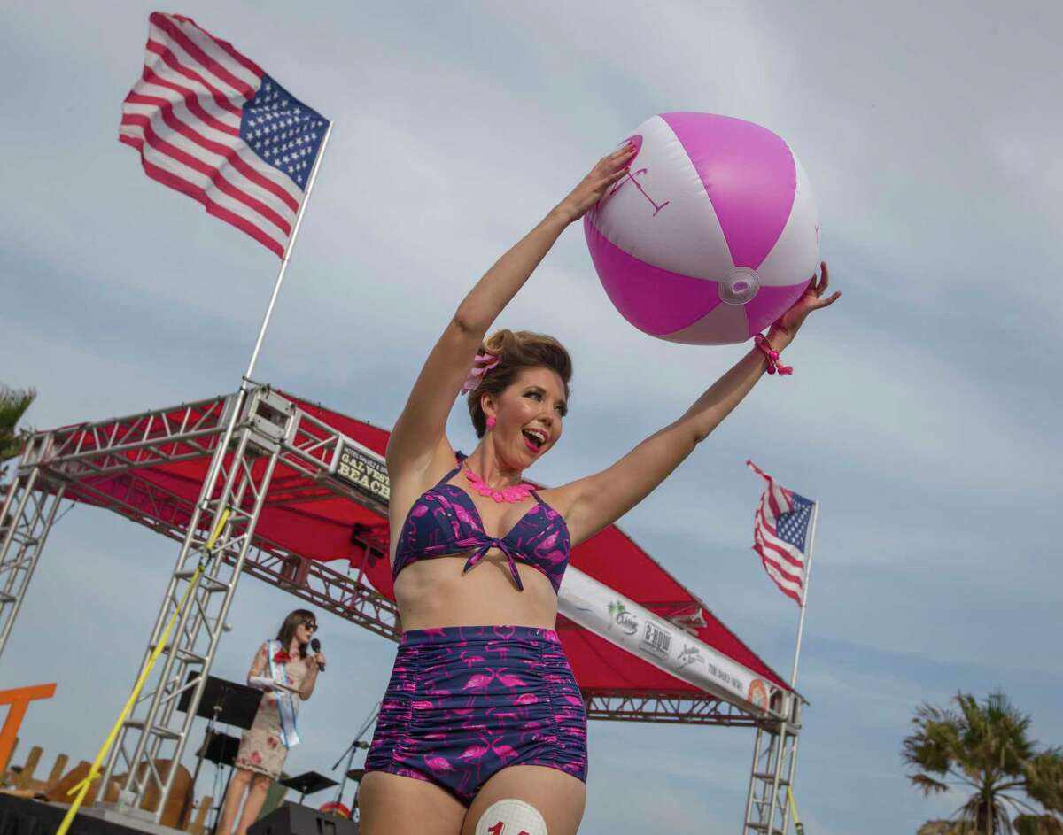 PHOTOS: Things to do in Galveston >>>From vintage swimsuit contests to thrill rides, click through the gallery above to see a few amazing things you can do in Galveston this spring and summer...