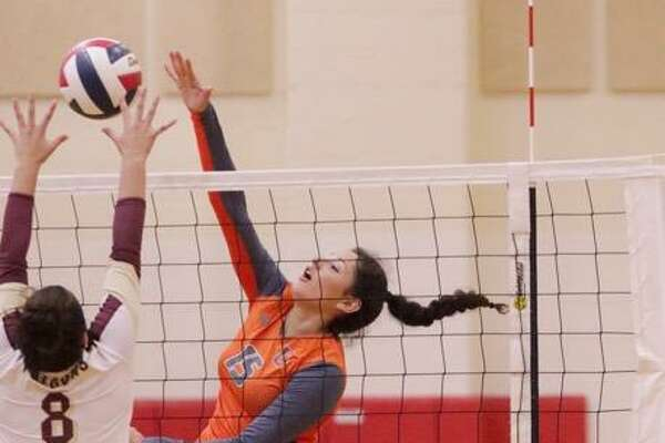 The 16th annual Bosom Buddies All-Star Games will take place Sunday at St. Augustine. United's District 29-6A Most Outstanding Hitter for two straight seasons in Isela Murillo and 18 others will face off as the volleyball All-Star game begins at 2 p.m.