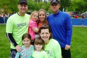 Were you Seen at SPAC's annual Rock & Run fundraiser at Saratoga Spa State Park on May 21, 2017?