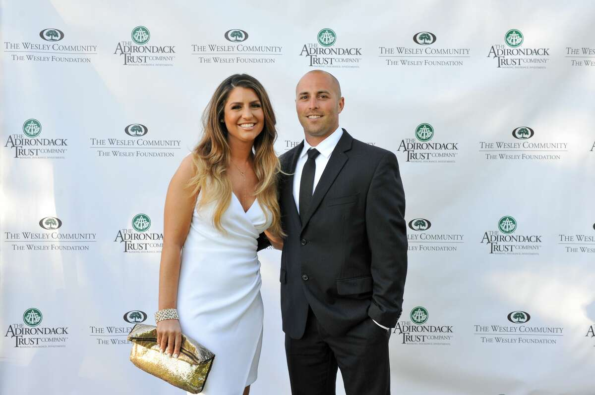 Were you Seen at The Wesley Foundation Gala - 'Bond Style' - at Saratoga Golf & Polo Club in Saratoga Springs on May 20, 2017?