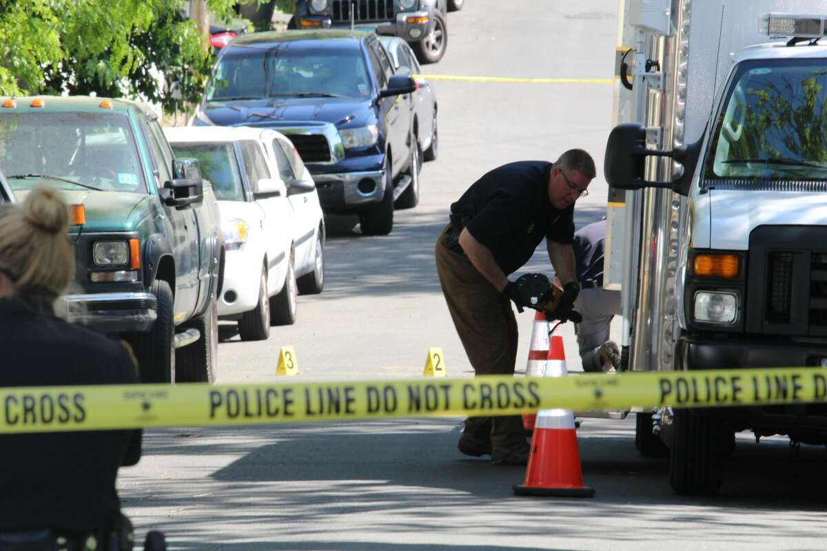 Norwalk Shooting Under Investigation Sunday
