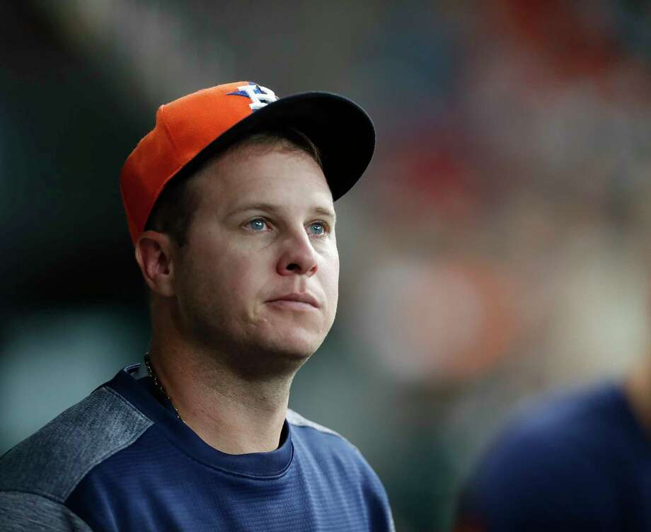 Brad Peacock will get his first start of the season when the Astros kick off a four-game series against the Tigers on Monday. Photo: Karen Warren, Houston Chronicle / 2017 Houston Chronicle