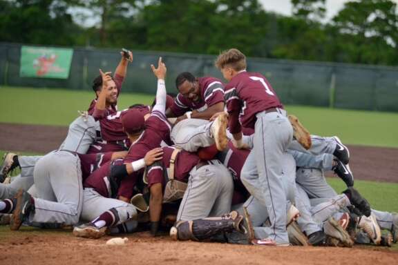 The Texas Southern University baseball team clinched a berth in the NCAA Tournament by winning the SWAC tournament on Sunday. The Tigers defeated Alabama State, 4-2, in the championship game, which lasted 13 innings.