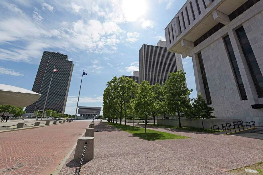 State plans new microgrid to power empire state plaza for Plaza motors albany ny