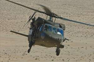 A tentative arms agreement the kingdom of Saudi Arabia signed with the Trump administration could help support Sikorsky jobs in Connecticut.