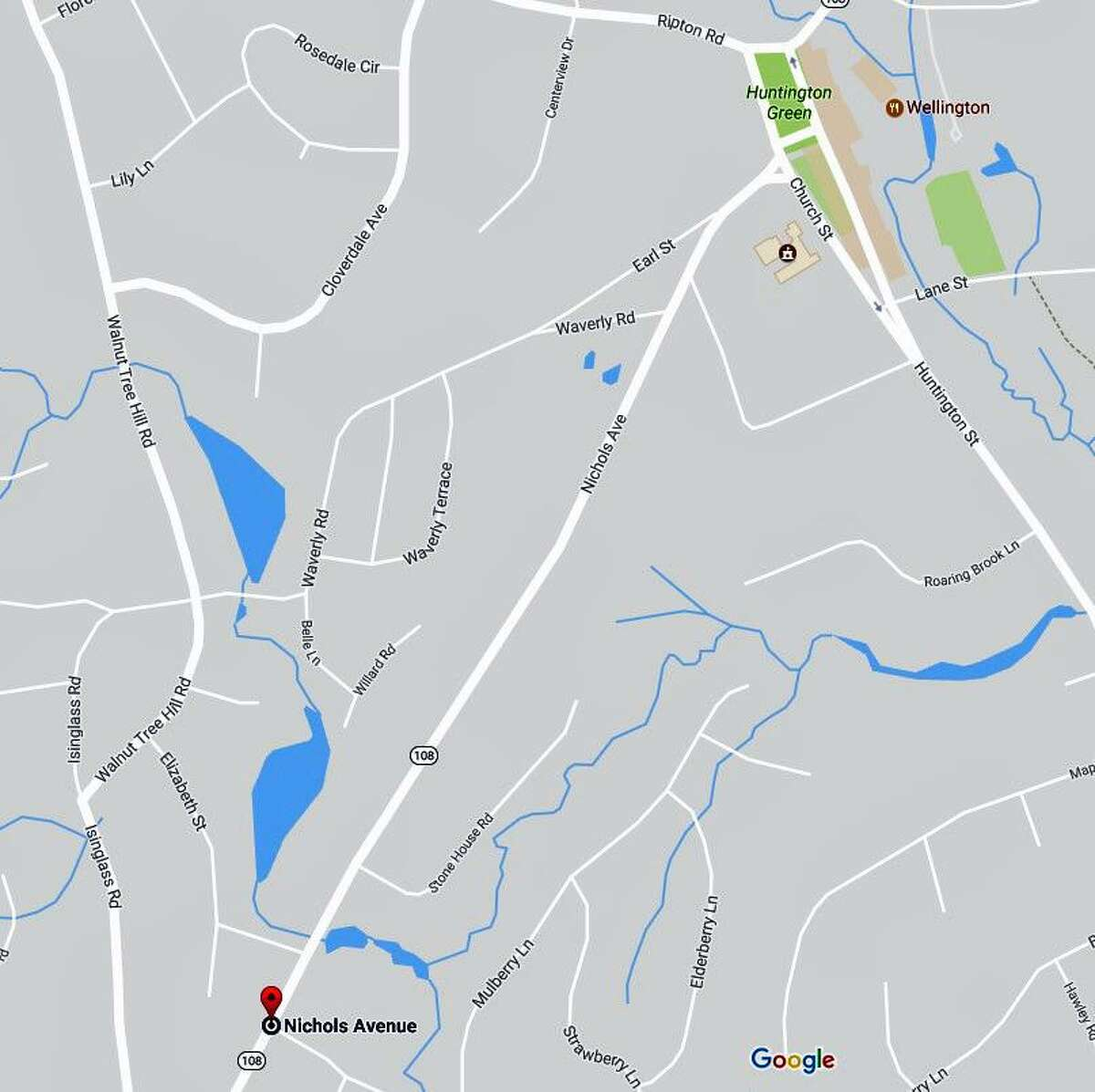 The state Department of Transportation is planning a resurfacing of a 1.12-mile section of Route 108 in the Huntington section of Shelton from May 22 to June 8, 2017. The work is planned between Bayberry Lane to Ripton Road near the Huntington Green.