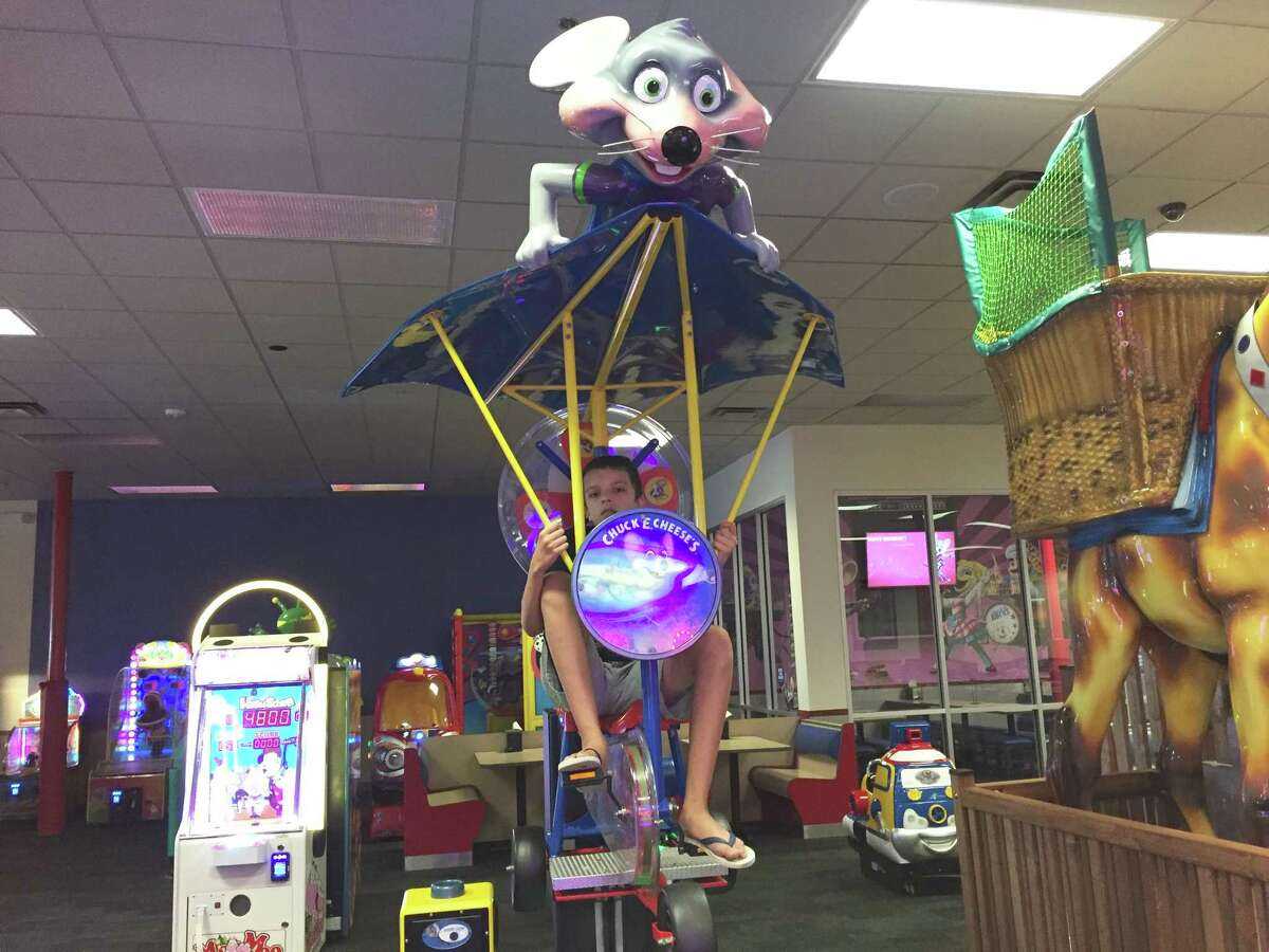 Chuck E. Cheese's has introduced Sensory Sensitive Sundays for children on the autism spectrum or with other sensory challenges.