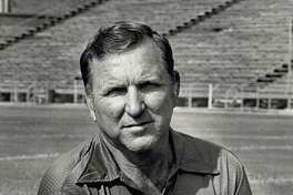 Jerry Hentschel, former West Brook coach