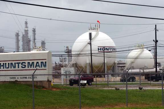 The Woodlands-based Huntsman Corp. and Swiss company Clariant plan to merge in a $14 billion deal.