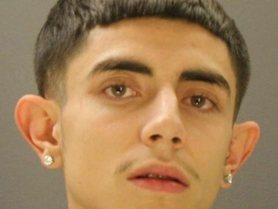 Aldo Saucedo, 19, faces charges of murder and aggravated assault.>>Click to see causes behind some gun violence cases in Texas. Photo: Dallas Police Department