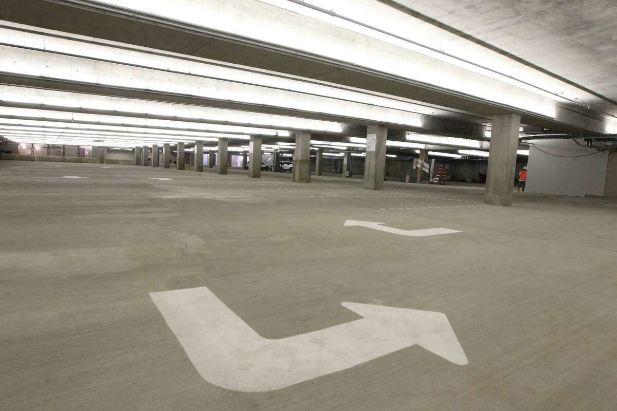 PHOTOS: Parking history Plenty of parking spaces in Houston are going unused, according to a new study. >>Learn how a Houston man created the modern parking business...