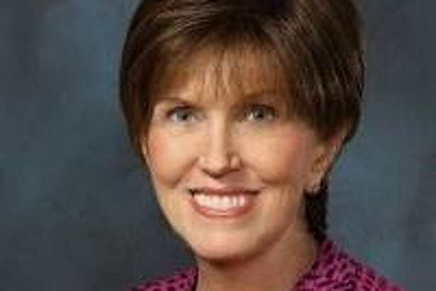 Vicki Briggs has been chosen to replace Vincent Caponi as president and CEO of St. Vincent's Medical Center.