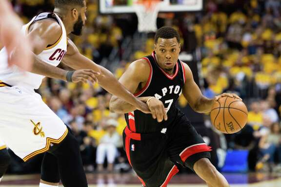 Kyle Lowry  likely won't opt in to the final year of his deal.