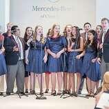 Community briefs: Fashion show raises more than $20,000 for
