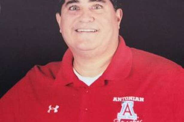 Former Antonian girls basketball coach Koby Cantu was hired to be Providence's coach on Friday. (Submitted photo)