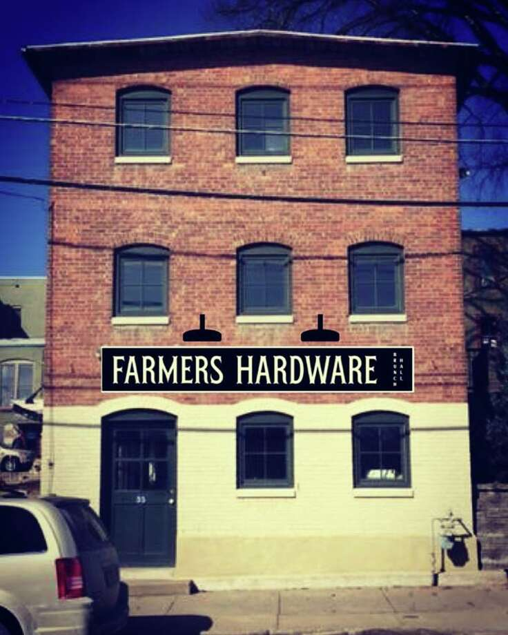 Click through the slideshow for area restaurants that have opened, closed or are coming soon.Coming soon: A brunch restaurant called Farmers Hardware is planning a June opening in a former bike store and garden shop at 35 Maple Ave. Saratoga Springs. More details. Photo: Facebook.com/FarmersHardwareSaratoga/