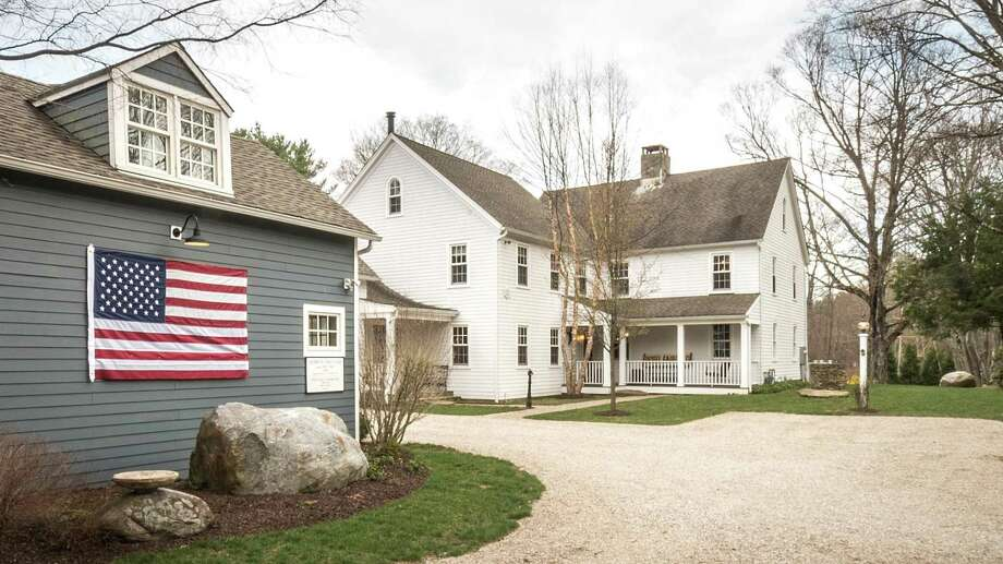 the Market A working historic farm for sale in Fairfield Fairfield Cit
