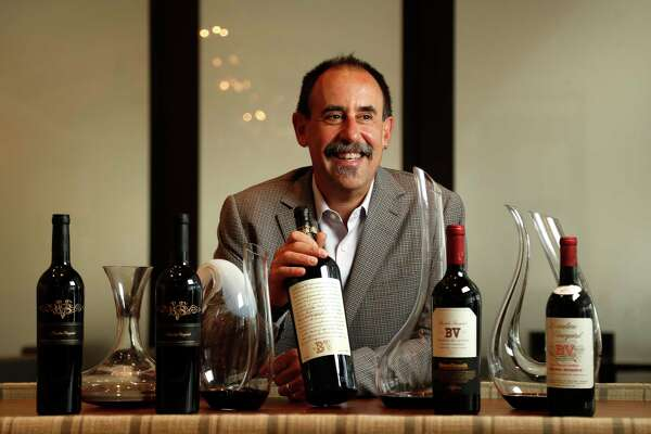 Longtime winemaker Jeffrey Stambor is winding down his memorable run at of Beaulieu Vineyard.
