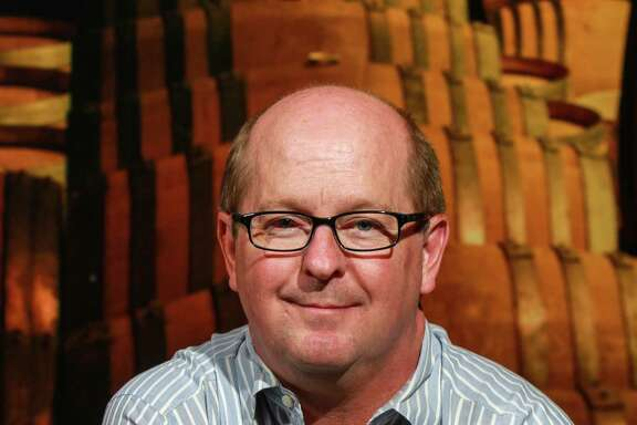 Darrin Baumunk's wine of choice is the 2015 Ceretto Blangè Arneis.