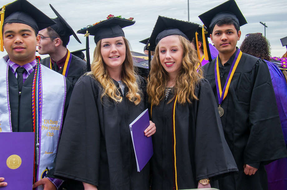 Click through the slideshow for TimeMoney's ranking of the best colleges in New York for your money. Photo: University At Albany Photography