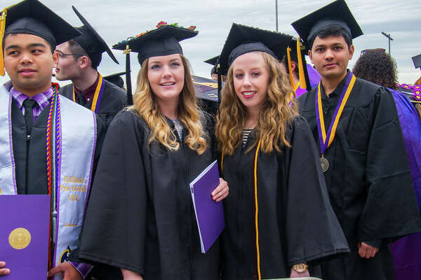 Were you Seen during the University at Albany's 173rd commencement from Friday, May 19 to Sunday, May 21?