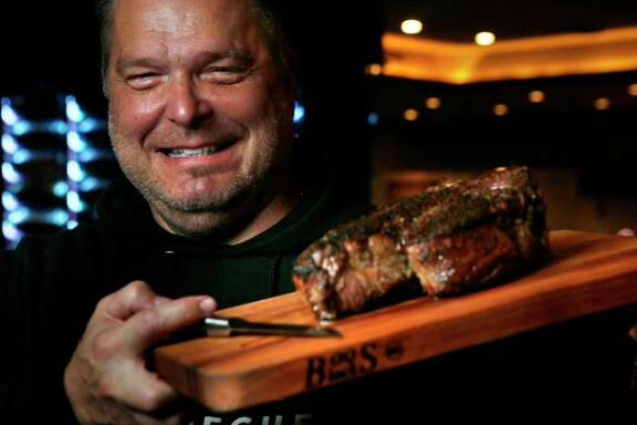 Ronnie Killen of Killen's Barbecue is among the chefs and pitmasters taking part in the event.