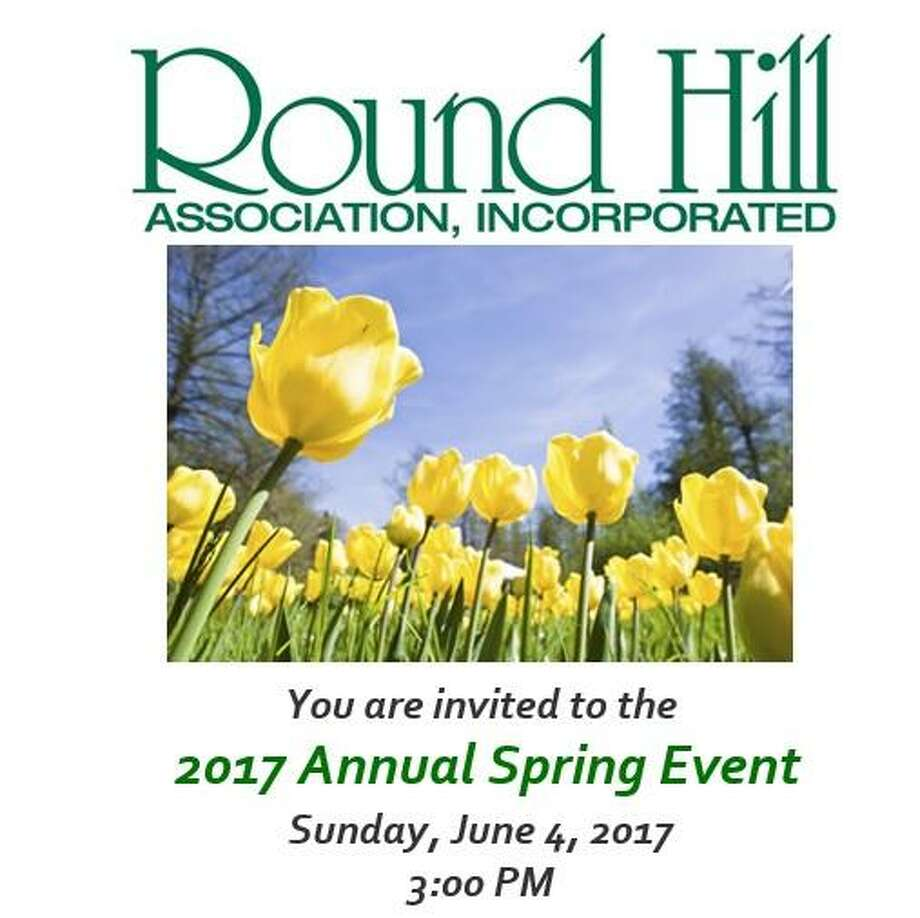 Photo: Round Hill Association / Contributed