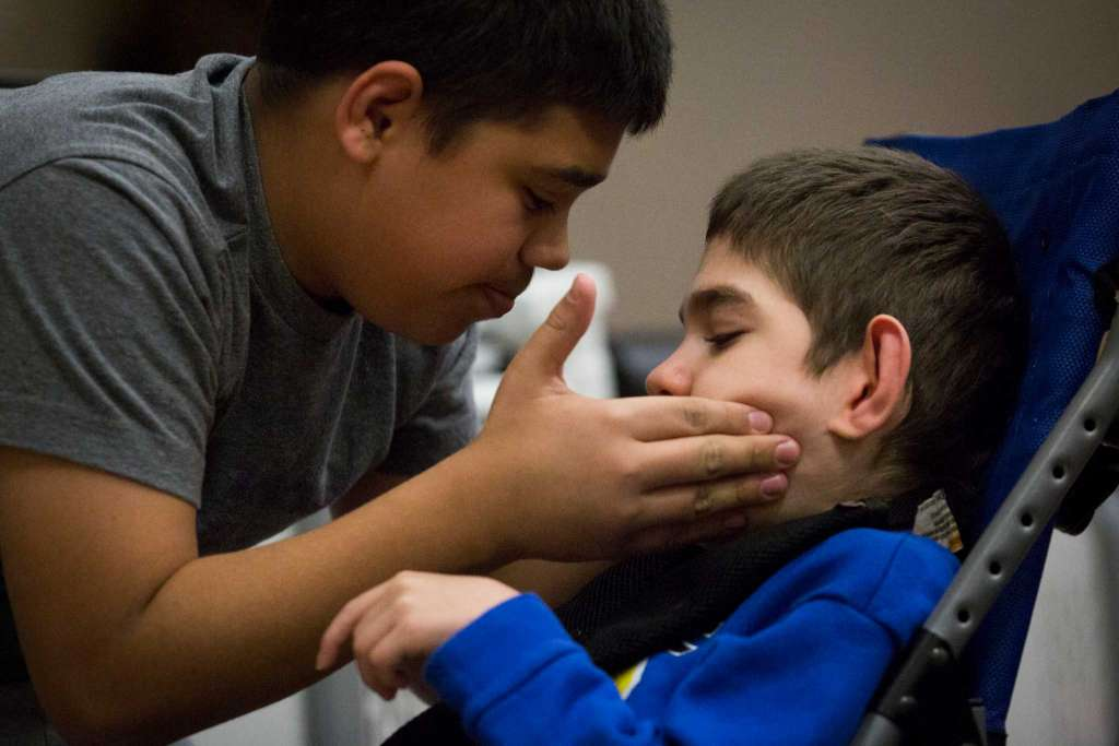 Texas releases new special education plan with more proposed funding