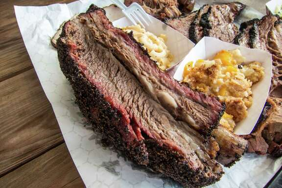 "CorkScrew BBQ in Spring is No. 7 on Texas Monthly's 2017 list of ""50 Best BBQ Joints"" in Texas. It is the second highest ranking Houston area barbecue joint on the list, released May 22."