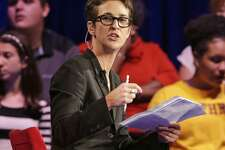 Pseudojournalists such as MSNBC's Rachel Maddow and Fox News' Tucker Carlson are causing deep distrust in the media. It seems as much of the news media has declared war on Trump.