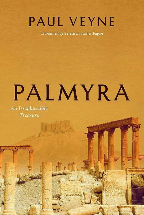 """Palmyra"" Photo: University Of Chicago Press"