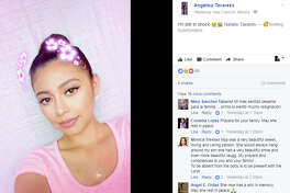 """Tavares' Facebook profile has been turned into a memorial, where several of her friends have already left messages, including """"RIP."""" Others posted their own messages of sadness and disbelief over the weekend and into Monday, May 21, 2017."""