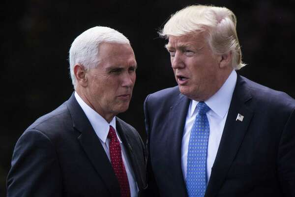 President Donald Trump's first major budget proposal on Tuesday is said to include massive cuts to Medicaid and call for changes to anti-poverty programs that would give states new power to limit a range of benefits.Trump is seen here Friday with Vice President Mike Pence.