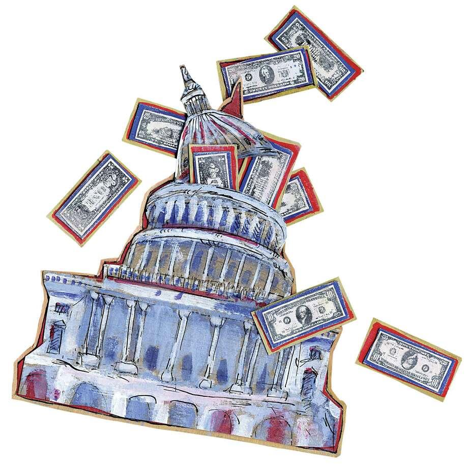 illustration  Frances Thiel       business Photo: Frances Thiel, Staff / Houston Chronicle