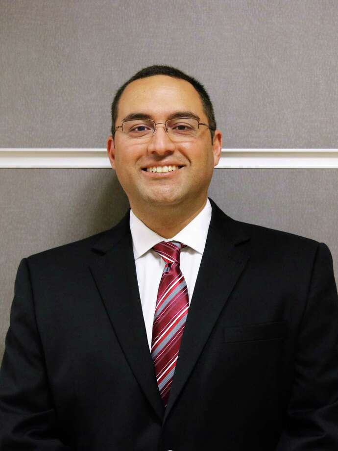 Robert Garcia was unanimously approved to be Moorhead Junior High School's new principal for the 2017-2018 academic year. Garcia is currently CISD's School Safety Coordinator and District Hearing Officer, and he will be taking over the position from Jeff Stichler, who is the new principal at Caney Creek High School. Photo: Courtesy CISD