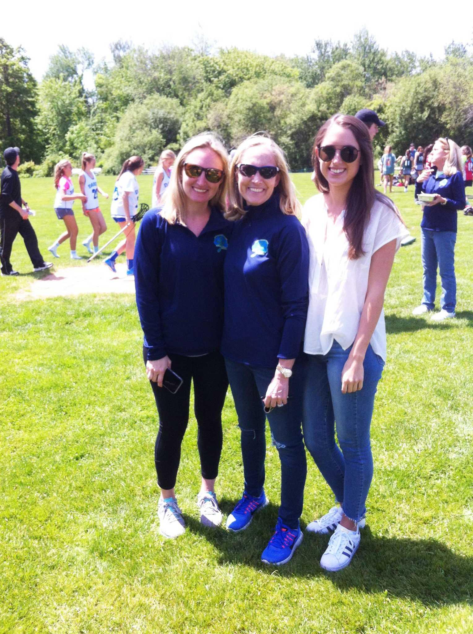 Katie Cassidy Higgins Tournament celebrates 15th anniversary