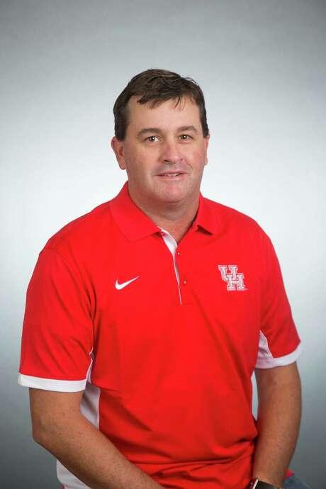 UH baseball head coach Todd Whitting Photo: Courtesy UH Athletics