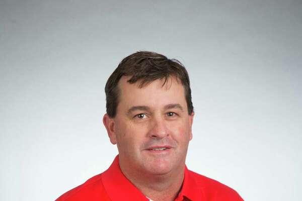 UH baseball head coach Todd Whitting
