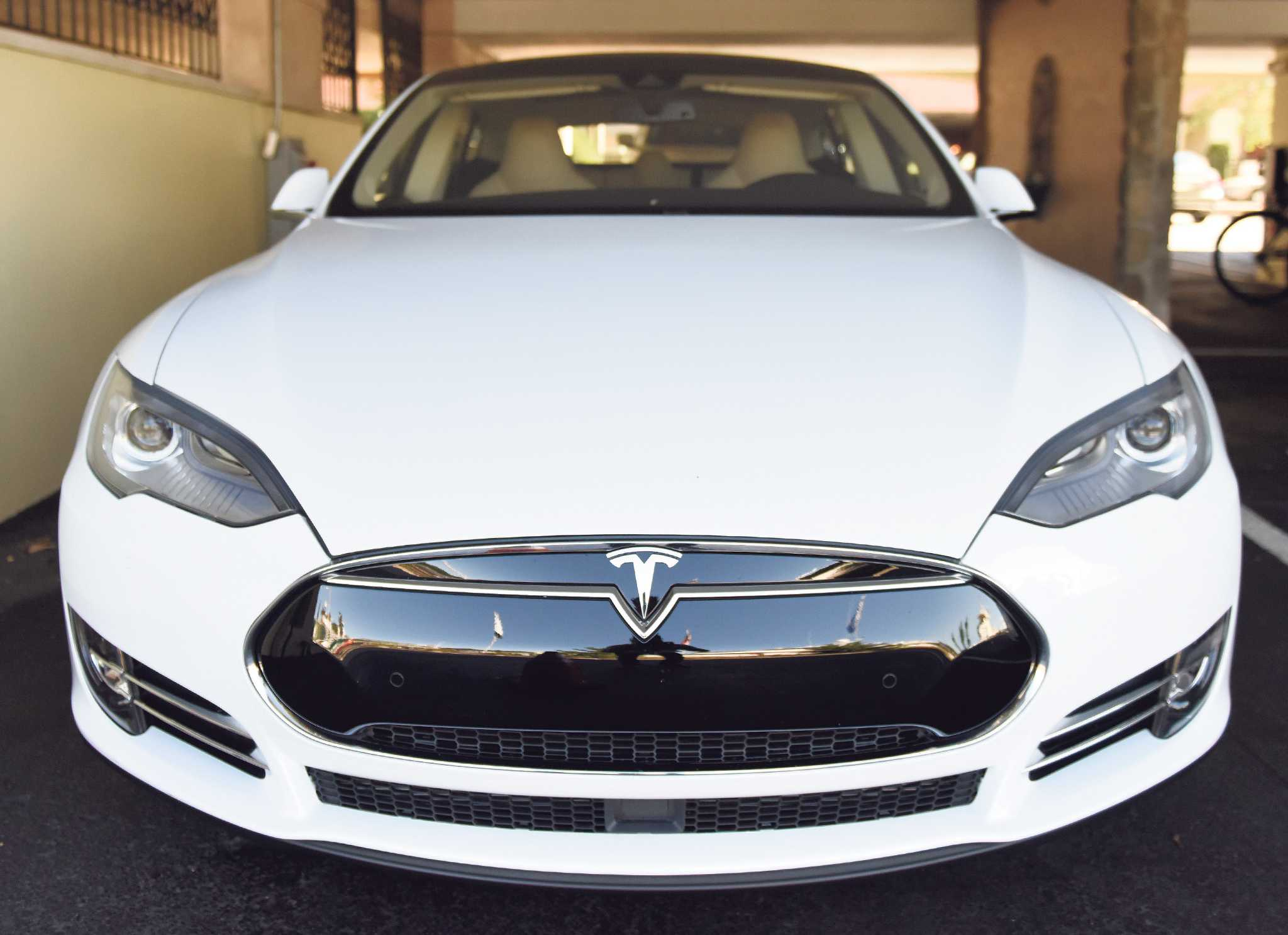 Tesla proposal to sell cars directly to buyers dies in Legislature