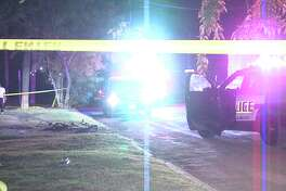 Police say the victim, a man in his 50s, was struck by the vehicle around midnight on May 23, 2017, in the 500 block of Denver Boulevard.