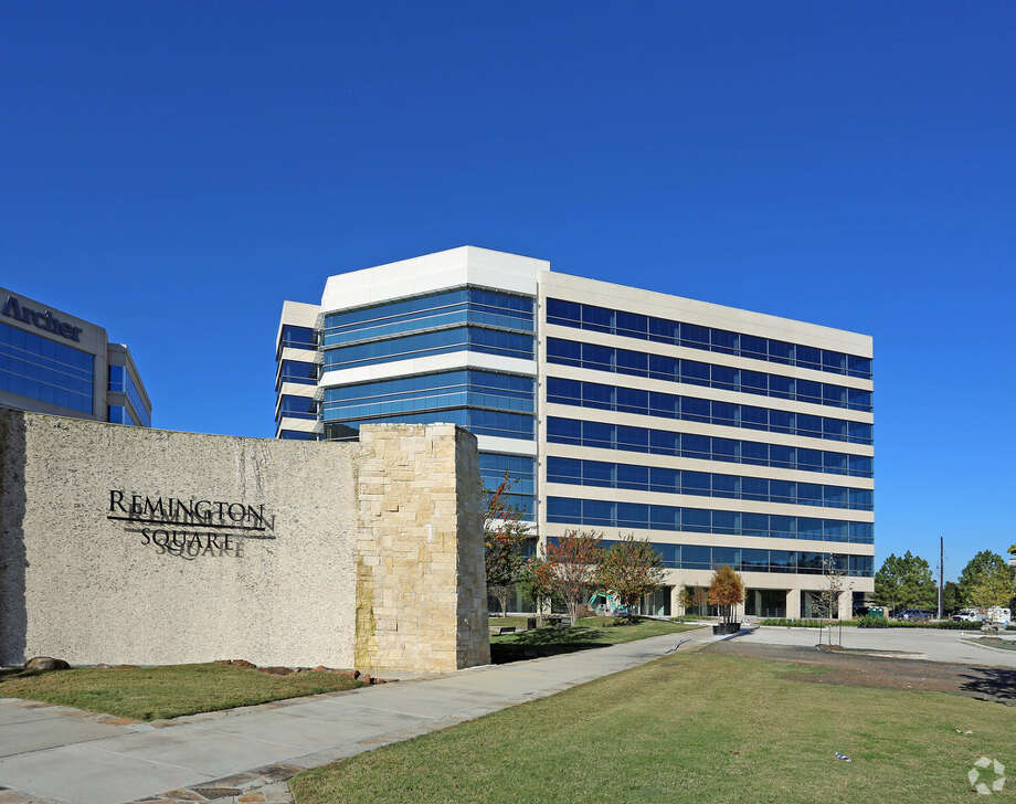 The Remington Square II office building at 10713 W. Sam Houston Parkway North is owned by Sun Life Assurance Co. of Canada.