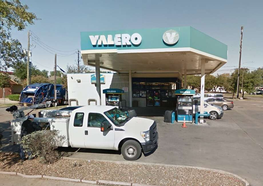 "Exciting nightlifeValero, 926 Westheimer RoadYelp review by Cyrus S: ""If there were a show on HBO called  'Late night gas station confessions'....I would shoot it here."" Photo: Google Earth"
